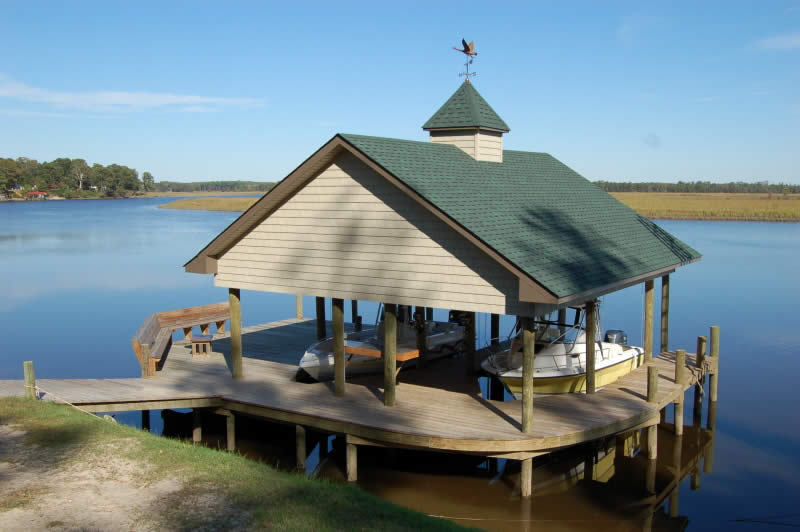 Waterfront Construction amp Design Inc